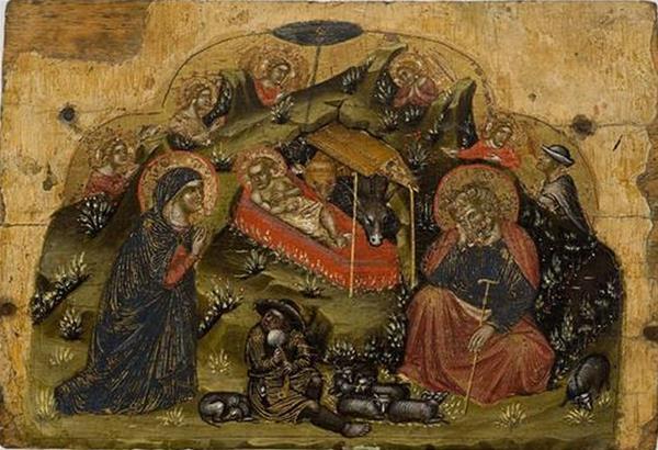 Online περιήγηση στο Βυζαντινό Μουσείο της Αθήνας