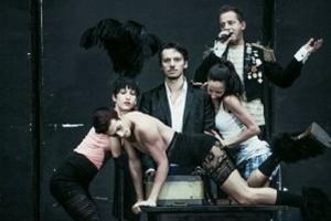 Είδαμε το Cabaret στο Μέγαρο Μουσικής Αθηνών