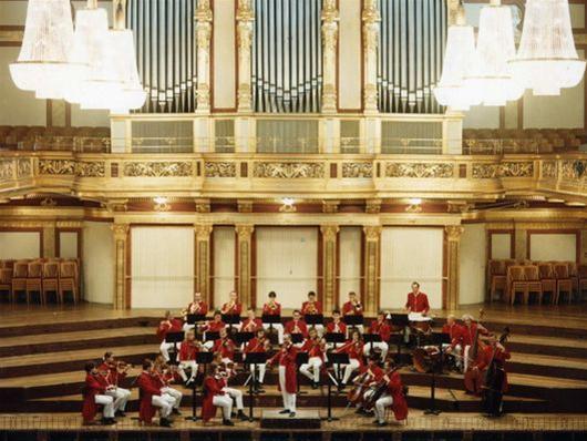 «Άρωμα Αυτοκρατορικής Βιέννης» στο Μέγαρο Μουσικής