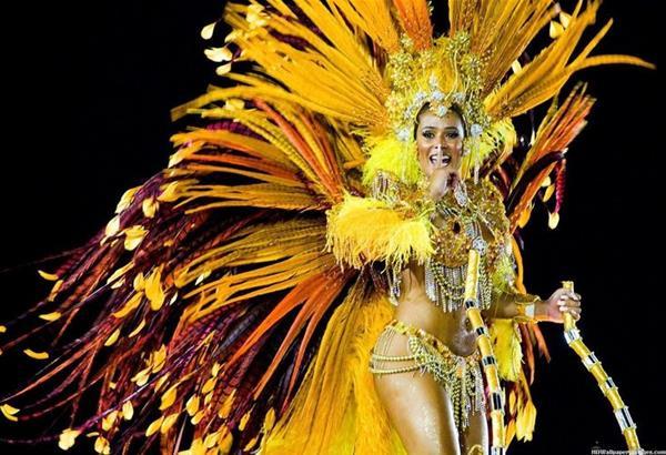 Βραζιλία: Νέα αναβολή για το διάσημο καρναβάλι του Ρίο