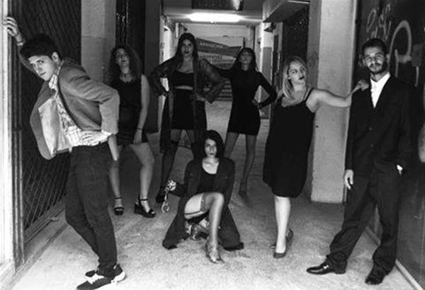 Το ΙΕΚ ΑΛΦΑ Θεσσαλονίκης παρουσιάζει τη θεατρική παράσταση Chicago