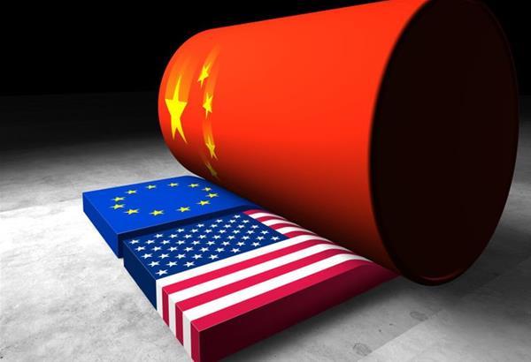 Κίνα: Πρώτη οικονομική δύναμη στον κόσμο εκτοπίζοντας τις ΗΠΑ στη δεύτερη θέση