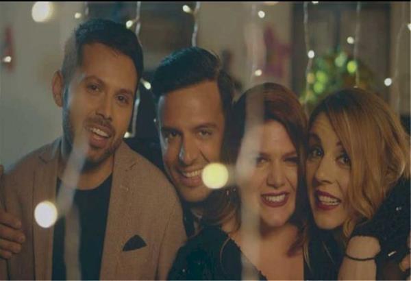 «Χριστούγεννα Μαζί Σου»: Αυτό το τραγούδι δίνει τα έσοδα του στην Κιβωτό του Κόσμου