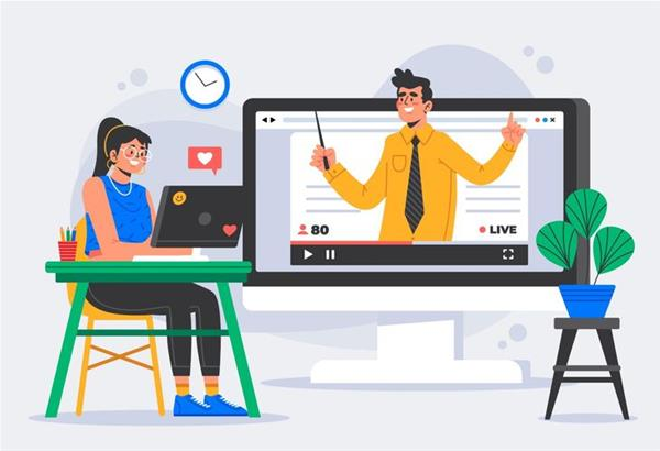 Online Διδασκαλία: Τα 5 Συχνότερα Λάθη