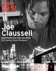 Joe Claussell @ Remvi