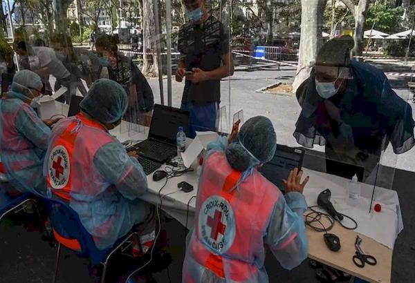 Γαλλία- Επικεφαλής στρατηγικής εμβολιασμών: Επανεξέταση χρήσης εμβολίου εάν είναι ασφαλές