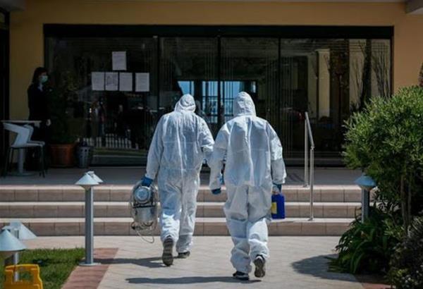 Κορωνοϊός: Τα νέα κρούσματα της βρετανικής μετάλλαξης σήμερα 2/2 και πού εντοπίστηκαν