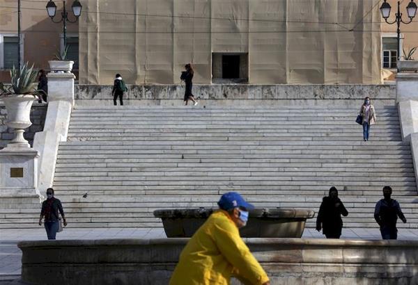 Κορωνοϊός: 484 νέα κρούσματα στην Ελλάδα σήμερα 31/1-255 διασωληνωμένοι