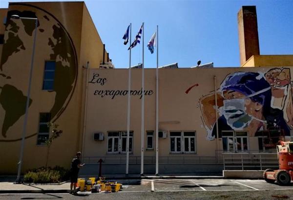 Κορωνοϊός: 150 κρούσματα στη Θεσσαλονίκη. Η Γεωγραφική κατανομή στη χώρα