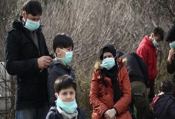 Πρέβεζα: Θετικοί στον κορωνοϊό 30 πρόσφυγες σε δομή φιλοξενίας