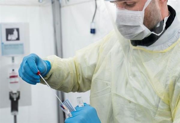 Νοσοκομείο «Παπανικολάου»: Δωρεάν τεστ κορωνοϊού για τους αιμοδότες στο ΚΑΠΗ Άνω Ηλιούπολης