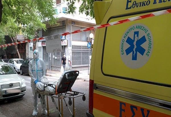 Μαρούσι: Σαράντα κρούσματα σε γηροκομείο – Είχαν εμβολιαστεί κατά του κορωνοϊού