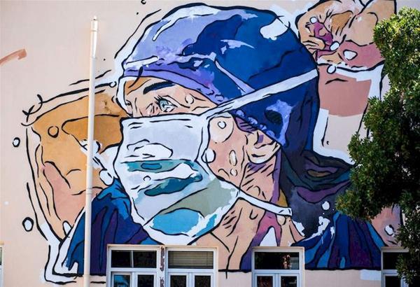 Κορωνοϊός:  64 κρούσματα στη Θεσσαλονίκη. Η Γεωγραφική κατανομή στη χώρα