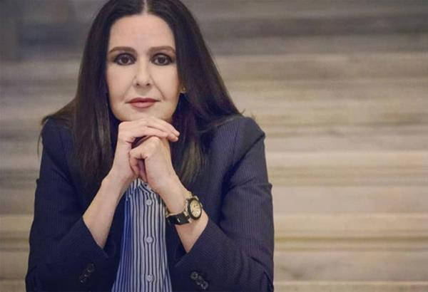 Κάτια Δανδουλάκη: Η επιστολή της μετά τις καταγγελίες ηθοποιών - «Τα θύματα είναι ήρωες» (βίντεο)