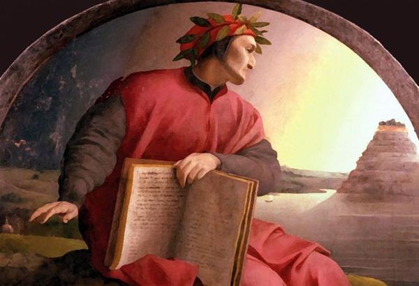 Το μουσείο Le Gallerie Degli Uffizi της Φλωρεντίας τιμά τον Δάντη με μία εικονική έκθεση έργων ζωγραφικής