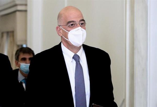 Νίκος Δένδιας: Αρνητικό το αποτέλεσμα του rapid test του Υπουργού