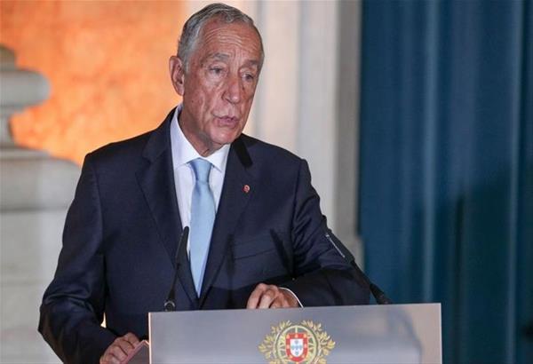 Πορτογαλία: Επανεκλογή του Μαρσέλο Ρεμπέλο ντε Σόουζα από τον πρώτο γύρο