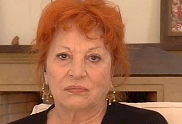Χρυσούλα Διαβάτη για Κατερίνα Γερονικολού: Δεν την ξέρω, μοιάζει στην Αλίκη Βουγιουκλάκη;