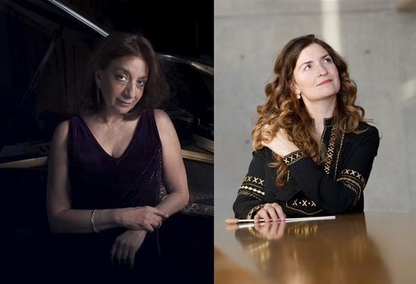 Ποιοι κερδίζουν προσκλήσεις για την συναυλία της ΚΟΘ στο Μέγαρο Μουσικής Θεσσαλονίκης