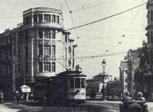 Επιστρέφει το τραμ στην Θεσσαλονίκη;