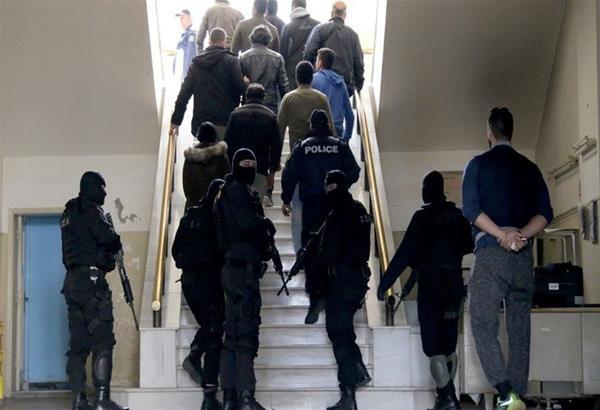Επιχείρηση RIVIERA: Εξαρθρώθηκε διεθνική εγκληματική οργάνωση διακίνησης παράνομων μεταναστών