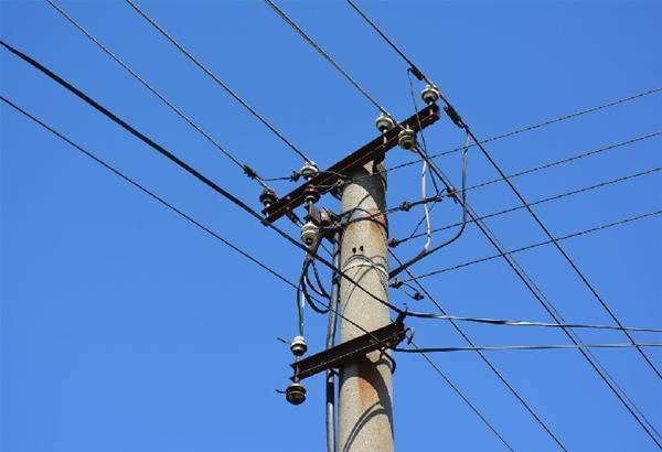 Διακοπή ρεύματος σε περιοχή της Ανατολικής Θεσσαλονίκης (19/8/2020)