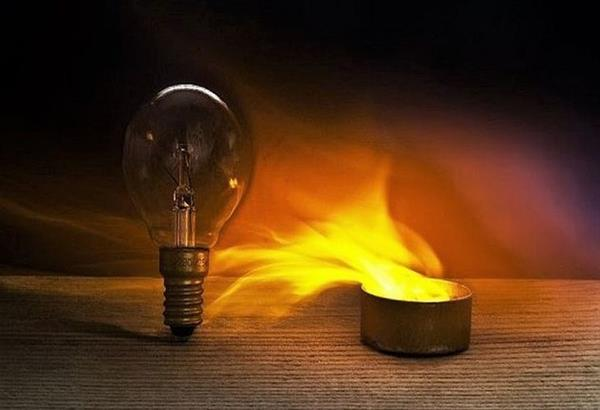 Διακοπή ρεύματος σε περιοχή της Καλαμαριάς