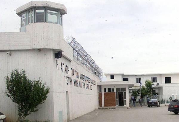 Κορωνοϊός: Συναγερμός στις φυλακές Διαβατών: Πέθανε ένας κρατούμενος - 108 κρούσματα (βίντεο)