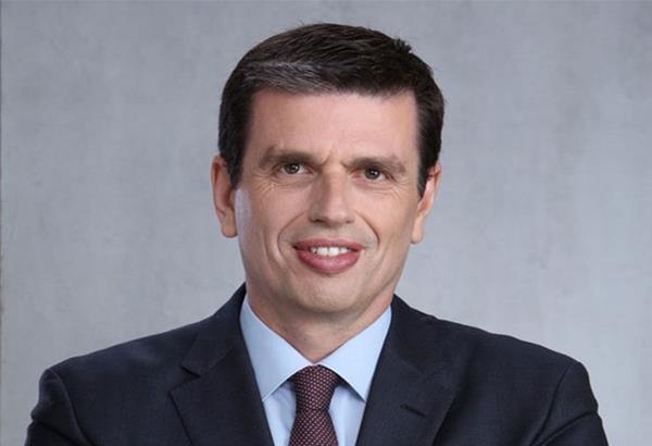 ''Ευρωεκλογές 2019. Μάχη για την Ελλάδα, επιλογή για την Ευρώπη'' Ομιλία του Δημήτρη Καιρίδη για την Ευρώπη