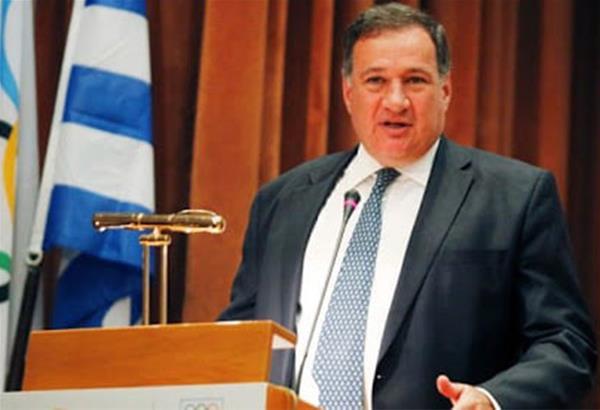 Πρόεδρος ΕΟΕ για Μπεκατώρου: Η αναγνώριση του σθένους της δεν είναι μόνο αυτονόητη αλλά και επιβεβλημένη
