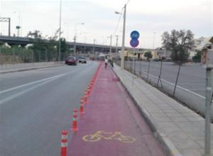 Στα σκαριά ο νέος ποδηλατόδρομος της Τούμπας