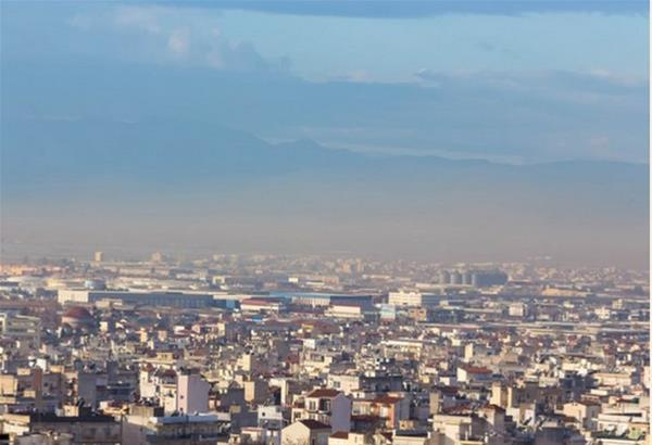 Αρσένης Κρίτων: Καλύπτει η κυβέρνηση τη ρύπανση της Θεσσαλονίκης από την καύση απορριμμάτων