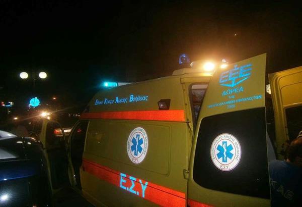 Θεσσαλονίκη: νεκροί δύο άνδρες σε δύο τροχαία στον περιφερειακό και στο δρόμο Θεσσαλονίκης- Ν. Μηχανιώνας