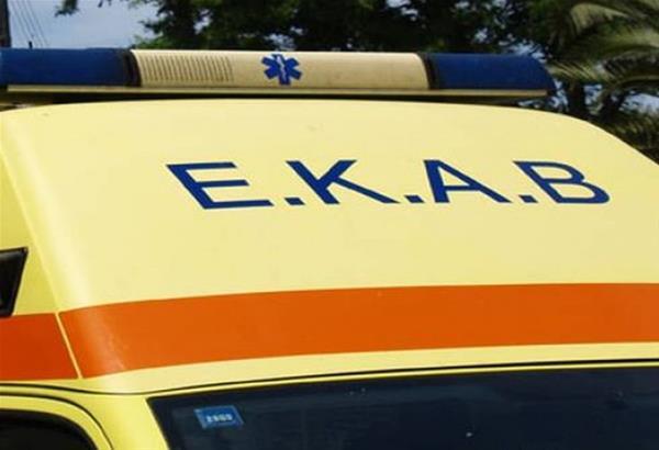 Περιφερειακός Θεσσαλονίκη: Τροχαίο ατύχημα μετά τον κόμβο Πανοράματος.