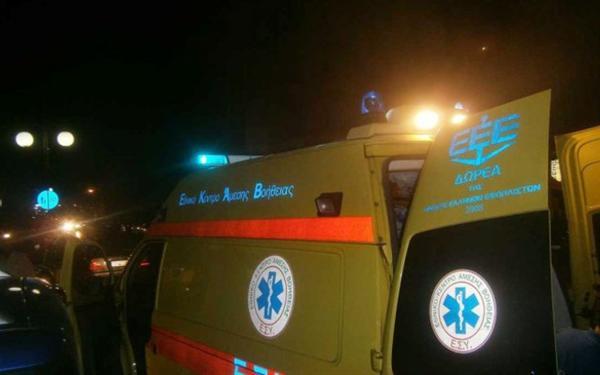 Τραγικό τροχαίο δυστύχημα στην Πιερία - αγοράκι 18 μηνών έχασε τη ζωή του
