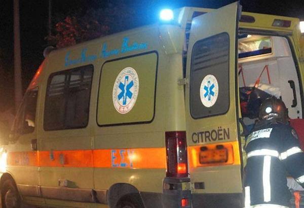 Θεσσαλονίκη: Αλλεπάλληλα τροχαία 10-12 αυτοκινήτων στην Περιφερειακή Οδό