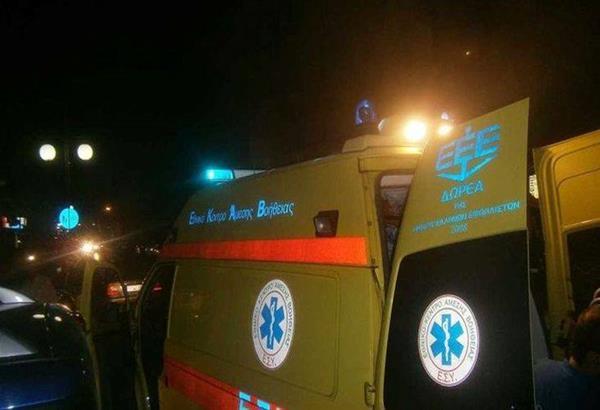 Βάρδα: Νεκρός άντρας σε δομή φιλοξενίας ηλικιμένων λόγω κορωνοϊού