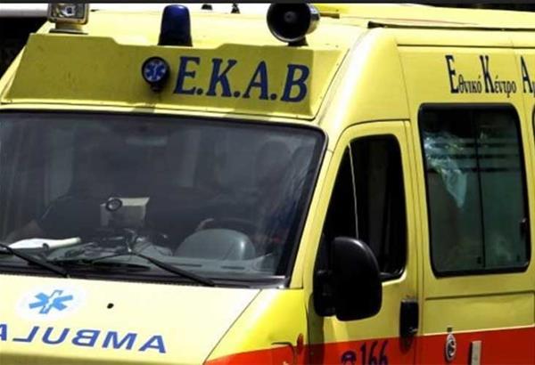 Θεσσαλονίκη: Αυτοκτόνησε 66χρονος πέφτοντας από πολυκατοικία στη Μελενίκου