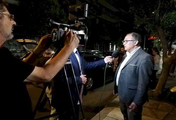 Ο Δημήτρης Δεμουρτζίδης Δήμαρχος Παύλου Μελά για δεύτερη συνεχόμενη θητεία