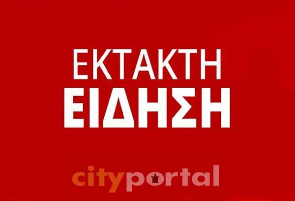 Θεσσαλονίκη: Πέθανε η 22χρονη που έπεσε από μεγάλο ύψος