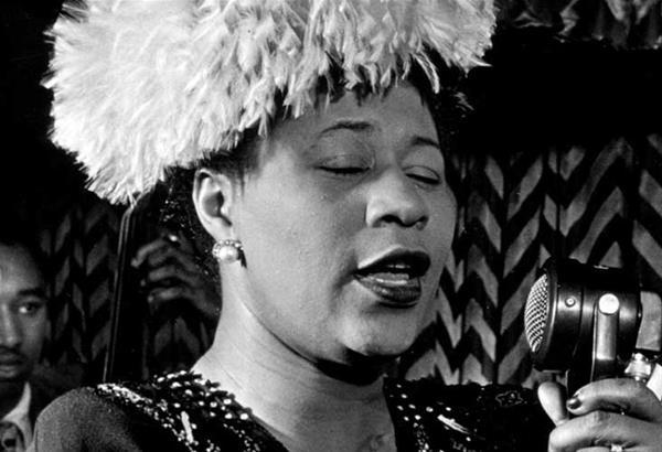Valentine's day: A tribute to Ella Fitzgerald στο Duende Jazz Bar
