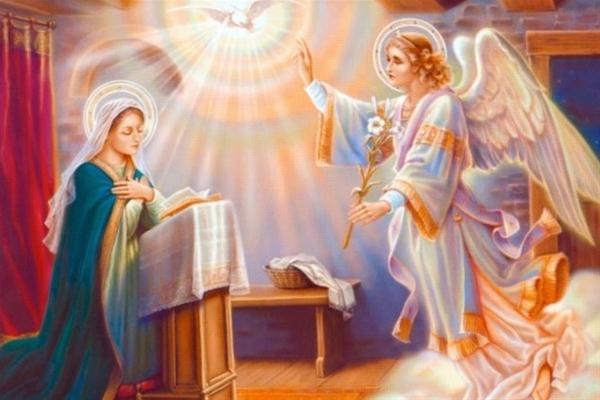 Ελληνίδα-σύγχρονη Παναγία δηλώνει πως κυοφορεί τον υιό του θεού!