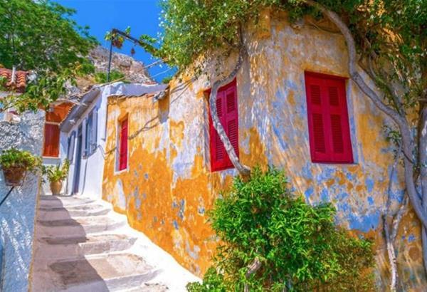 H ελληνική πόλη που συμπεριλαμβάνεται στους 20 κορυφαίους ευρωπαϊκούς προορισμούς του 2019