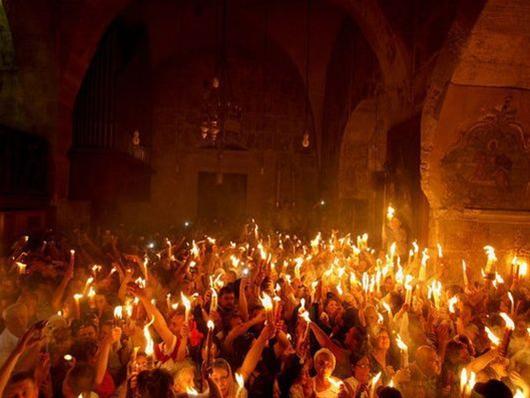 Buzzfeed: 12 λόγοι που το ελληνικό Πάσχα είναι το καλύτερο