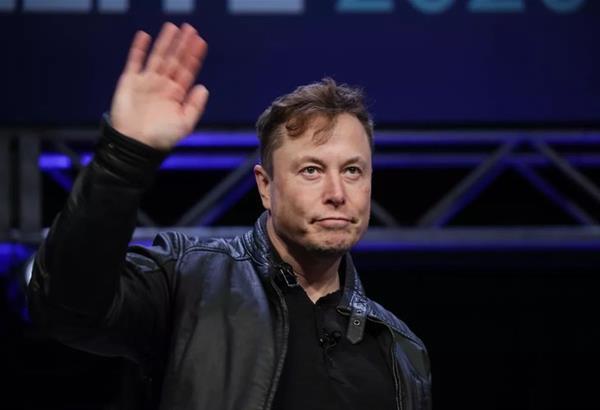 Elon Musk: Αμφισβήτησε rapid-test συγκεκριμένης εταιρείας μετά από τέσσερα διαφορετικά αποτελέσματα