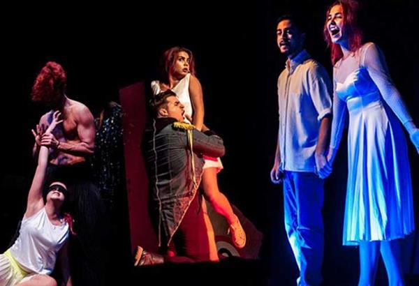 Ένα Βήμα τη Φορά The Musical στο Θέατρο Αθήναιον