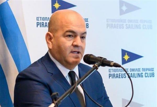 Παραιτήθηκε ο πρόεδρος του Ιστιοπλοϊκού Ομίλου Πειραιώς – Για συμπαράσταση στην Σοφία Μπεκατώρου