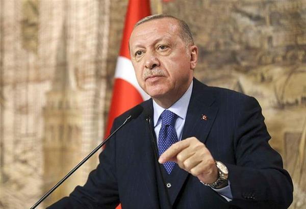 Τουρκία: Υπέρ της αναθεώρησης του Συντάγματος τάχθηκε ο Ερντογάν