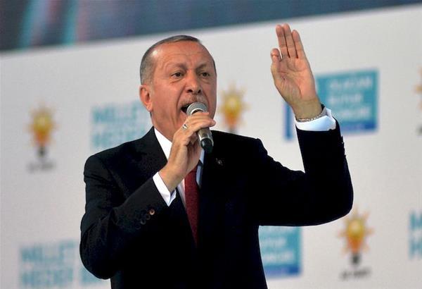Die Welt: «Βυθίστε ελληνικό πλοίο ή συντρίψτε ελληνικό μαχητικό αεροσκάφος» ήταν η εντολή Ερντογάν