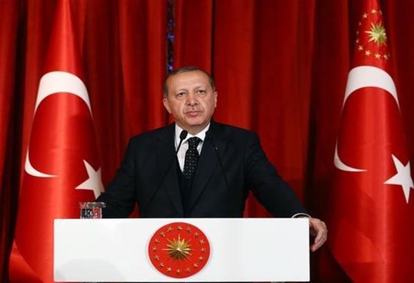 Παραληρεί ο Ερντογάν κατά Ελλήνων αλλά και Γάλλων - Nέες εμπρηστικές δηλώσεις του τούρκου ηγέτη